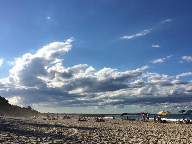 Noosa Main Beach Australia