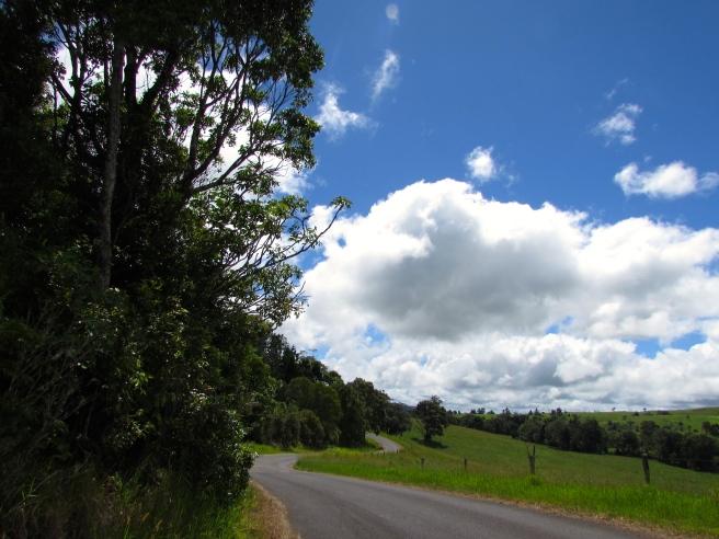Millaa Millaa Falls Circuit Australia
