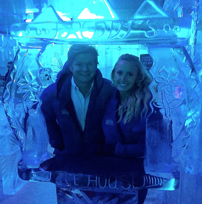 Ice Bar Auckland New Zealand