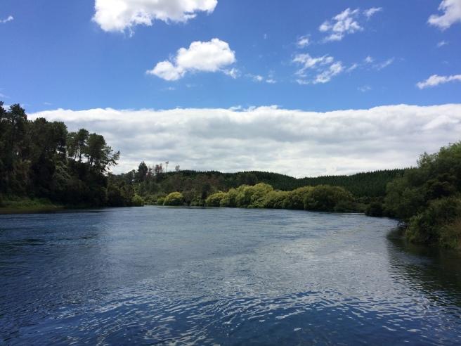 Spa Park Taupo
