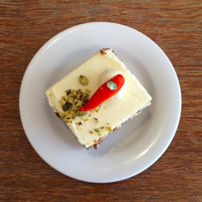 Carrot Cake New Zealand