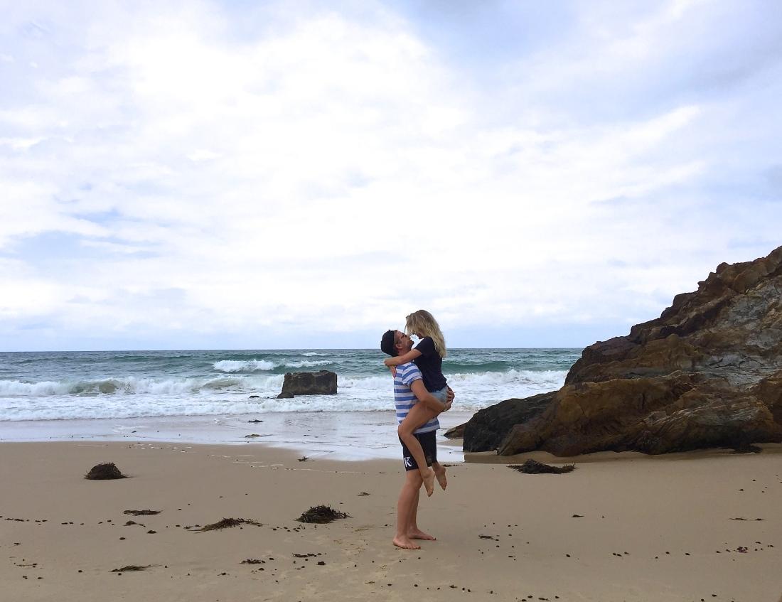 Mallacoota Beach
